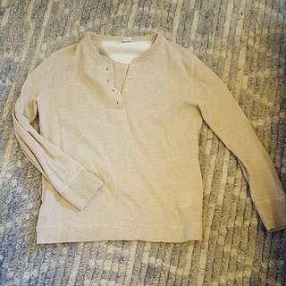 Cashmere Club Monaco Sweater