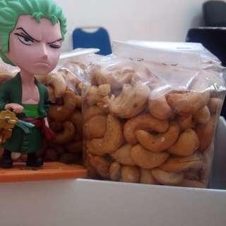 kacang mete cashew