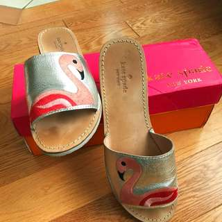 Kate Spade slippers