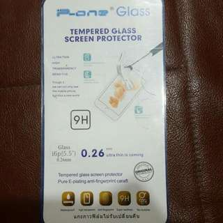 Tampered Glass Screen Protector