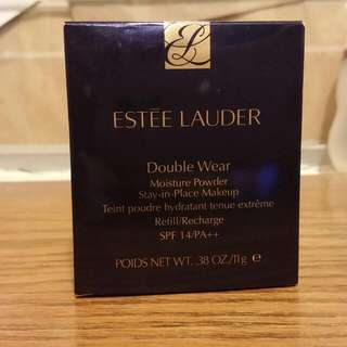 Estee lauder Double Wear Moisture Power