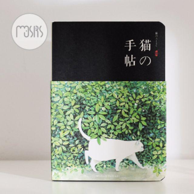 😻貓咪手帳本😻