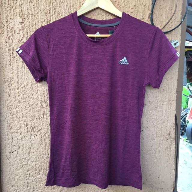 Adidas Dri Fit Shirt 558c5530bac8