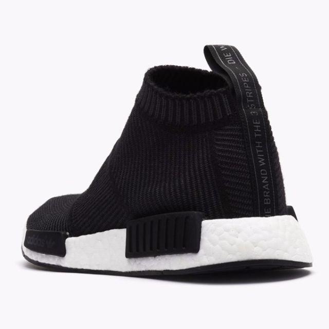 fa17db7c70f40 Adidas NMD City Sock PK
