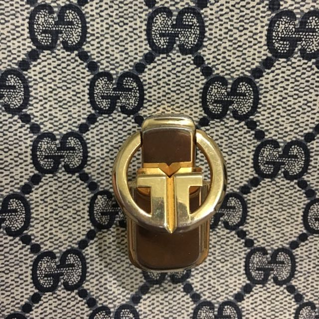 Authentic Gucci Cross Body Bag