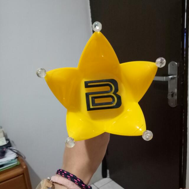 BIGBANG Crown Stick V4
