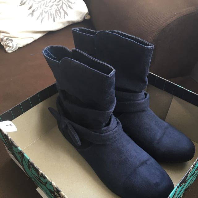 Boots From Payless