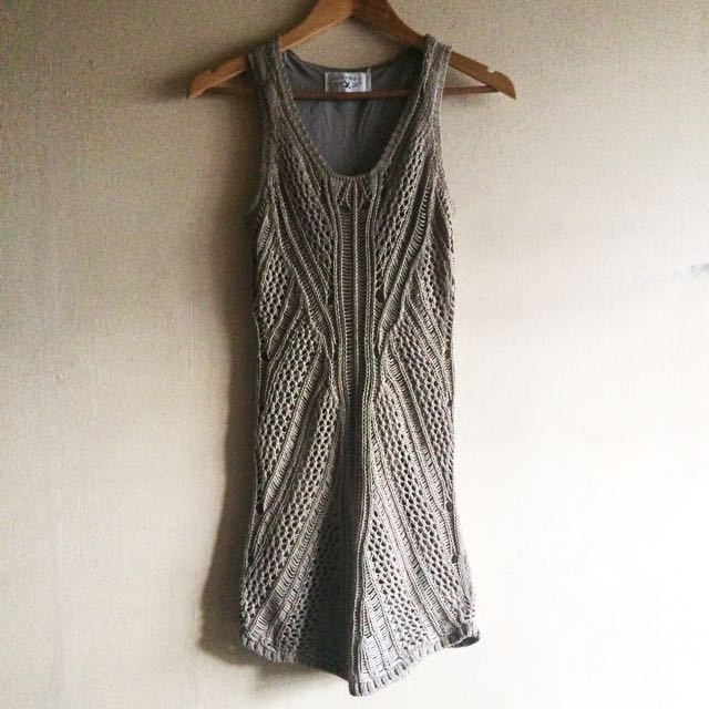 SALE CCOO Knitwear Dress