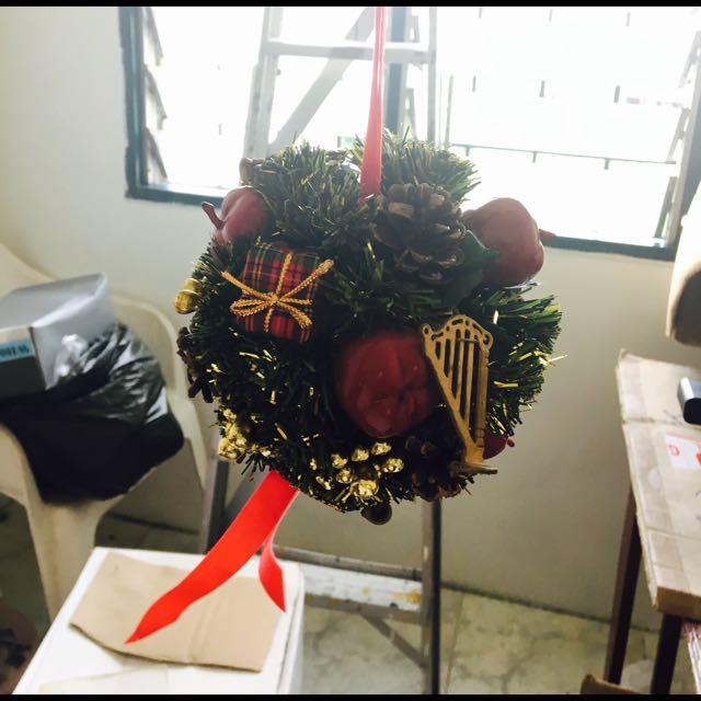 CHRISTMAS DECORATIONS 💯