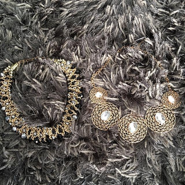 Chunky Necklaces Bundle