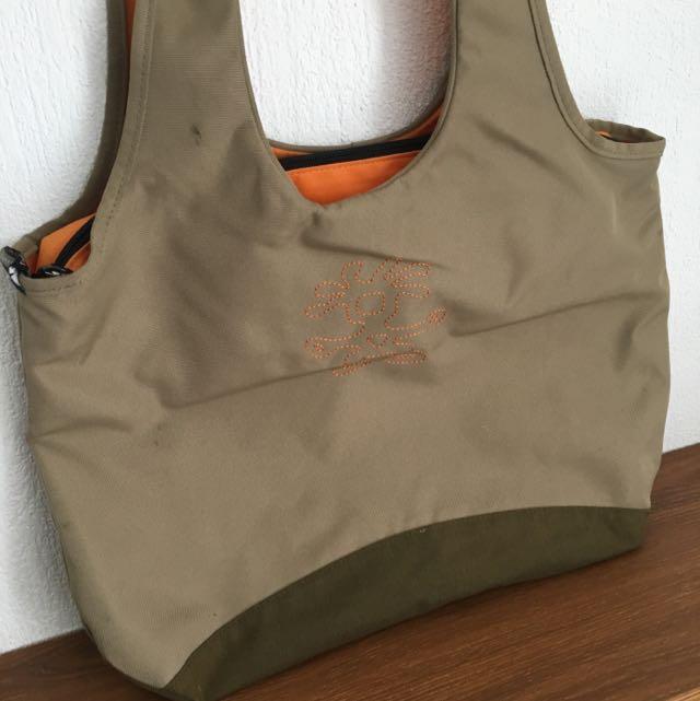 CRUMPLER ORIGINAL LAPTOP BAG