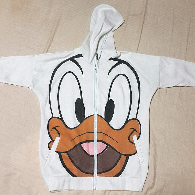 Donald Duck Hoodie