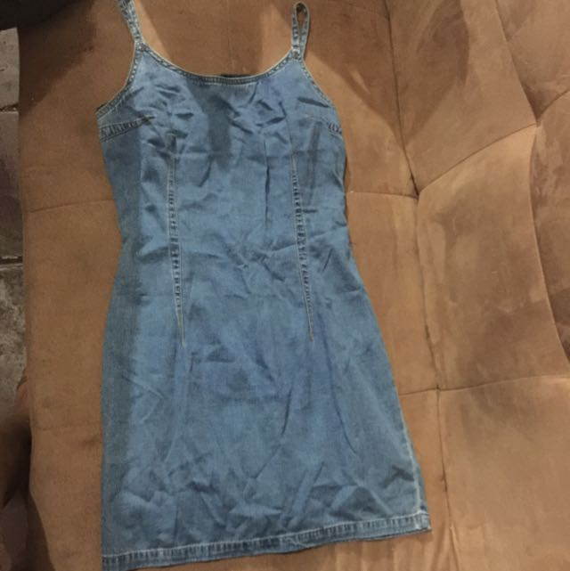 Esprit Maong Dress