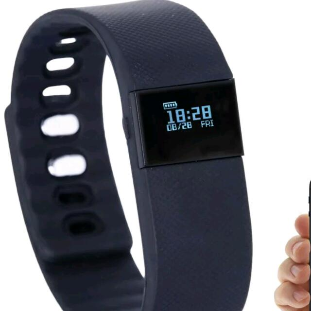 Exercise Watch With Charger