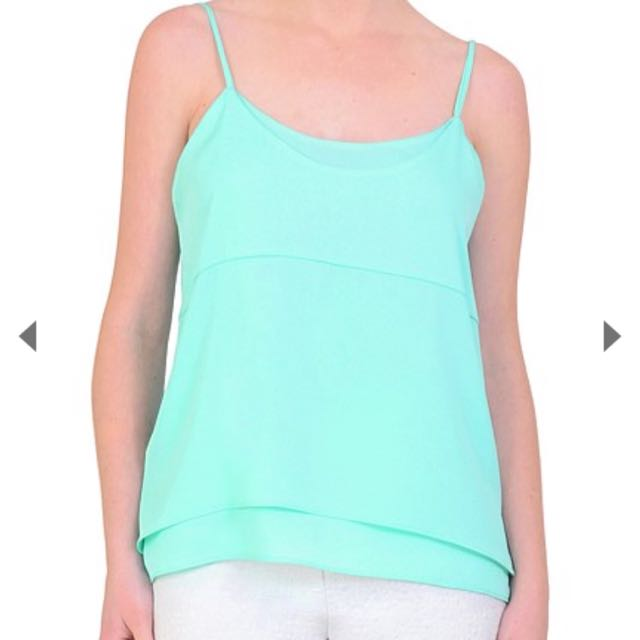 Forcast Camisole