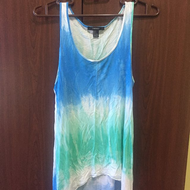 Forever21 Maxi Top