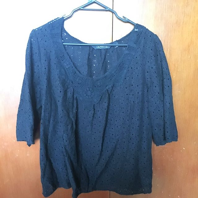Glassons Size 12 Top