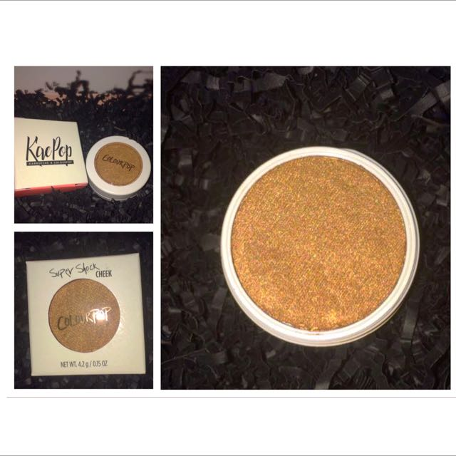 GLO UP - KaePop SuperShock Highlighter