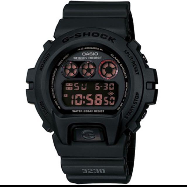Gshock手錶
