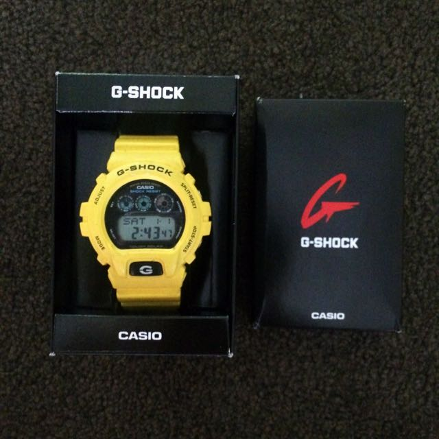 G-Shock Tough Solar Model