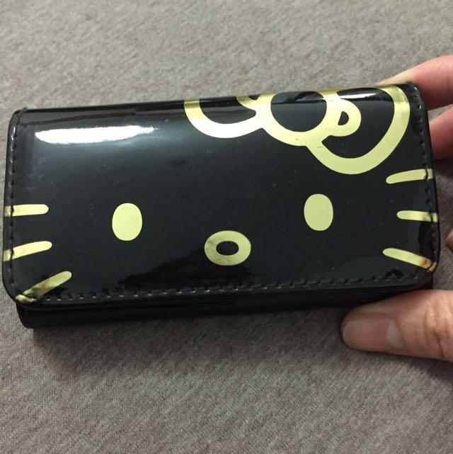 【Hello Kitty】 鑰匙包