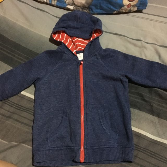 H&M toddler jacket