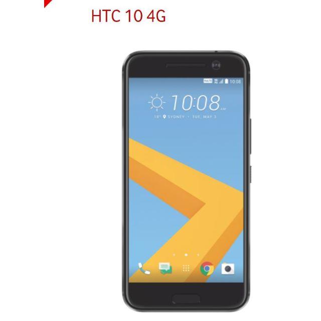 HTC 10 - Vodafone