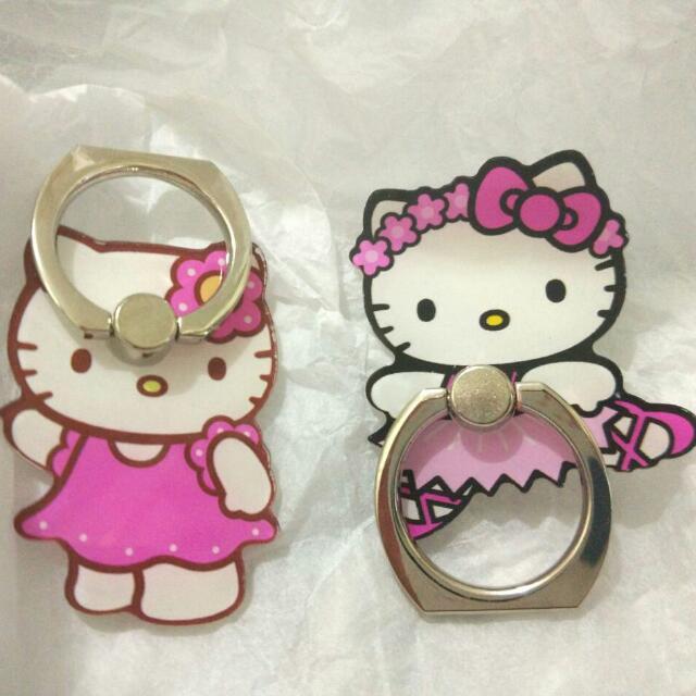 Iring Hello Kitty
