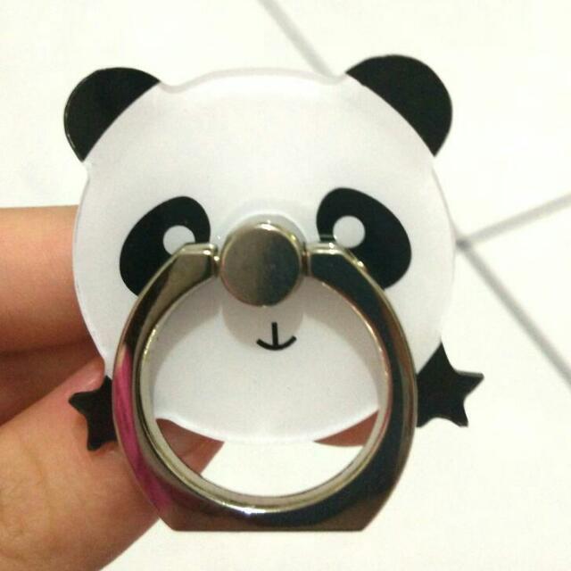 Iring Panda