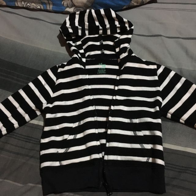 Justees toddler Jacket
