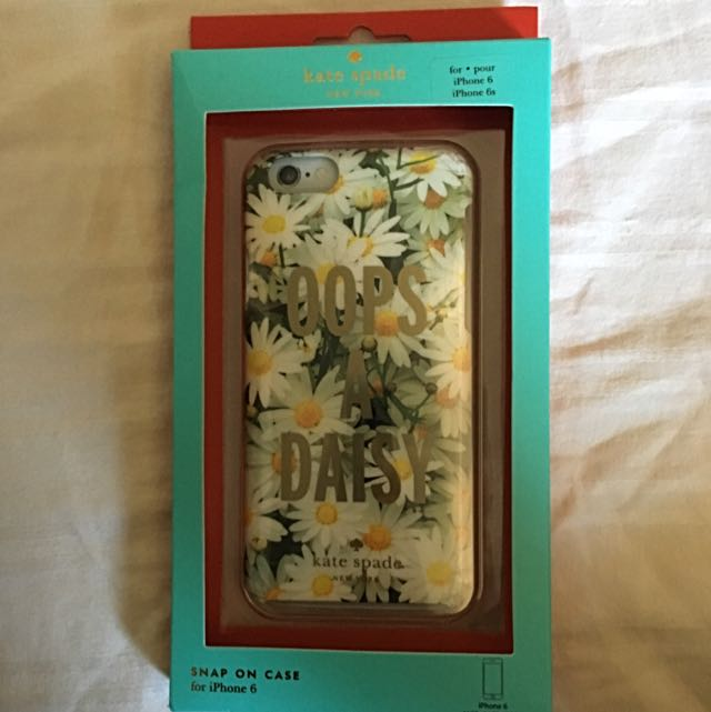 Kate Spade Cell Phone Case iPhone 6/6s