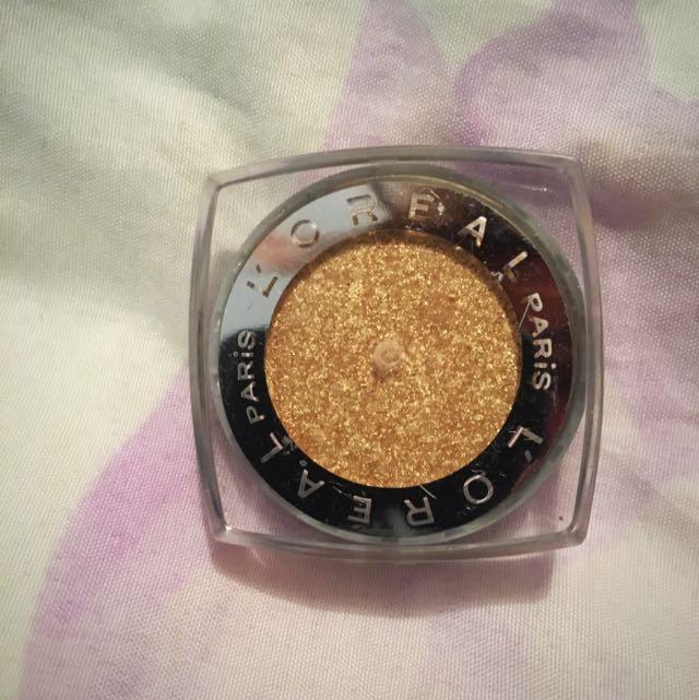 L'Oréal Paris Eyeshadow 💎 (Sold Pending)