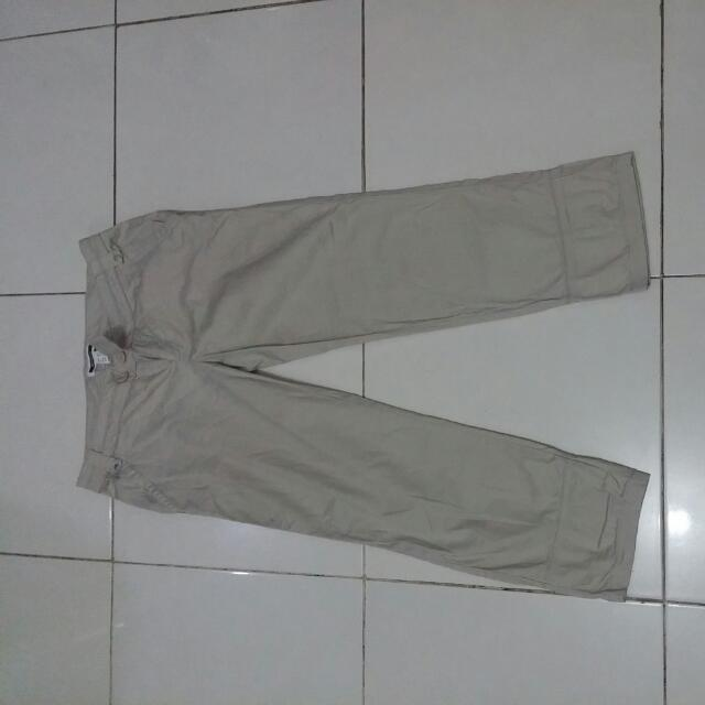 Mango Basic Celana 7/8