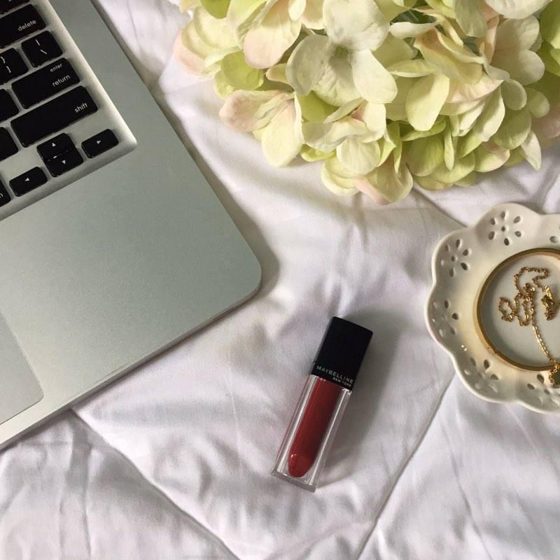 MAYBELLINE Matte 11 | Liquid Lipstick