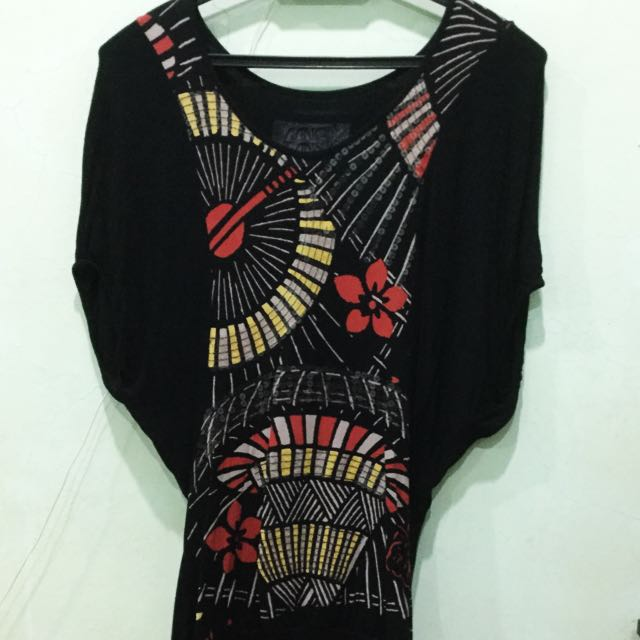 MNG Sequin Blouse