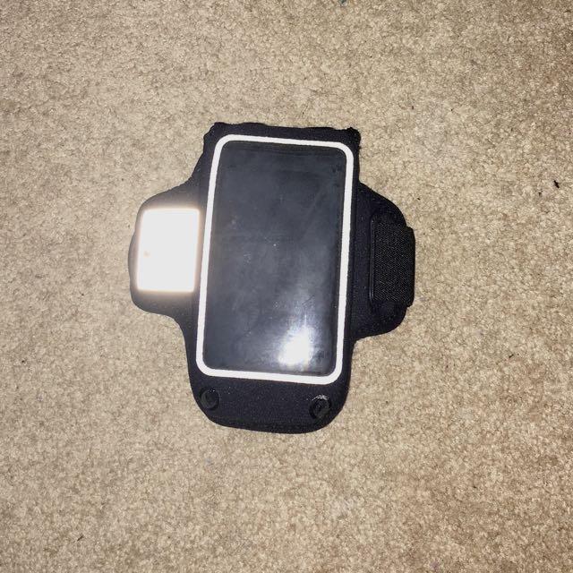 Nike Phone Band