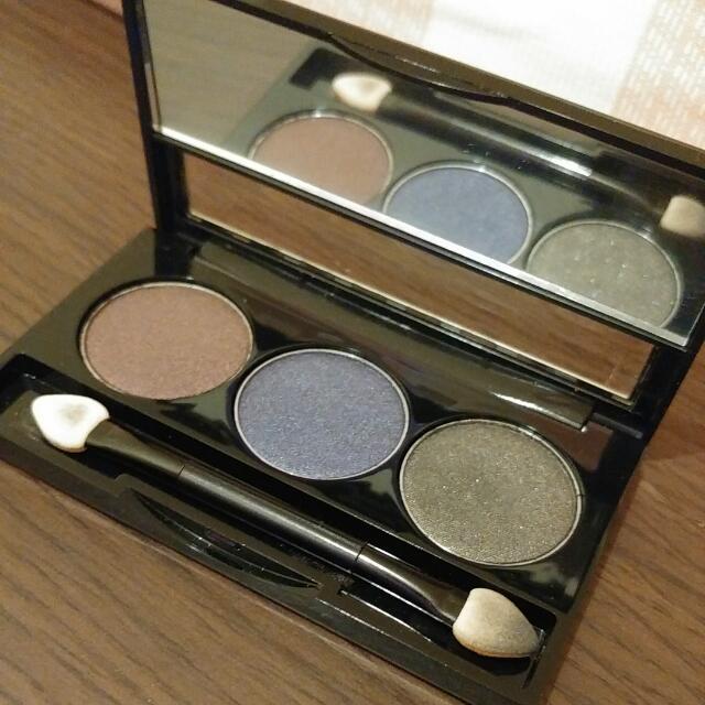 NYX 3 Colors Eyeshadow