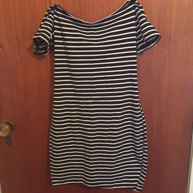 Off Shoulder Dress Size 12
