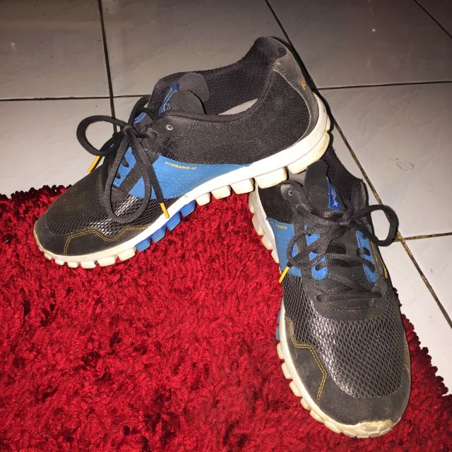 b1e03f8d8b0 ORI Reebok Running Shoes