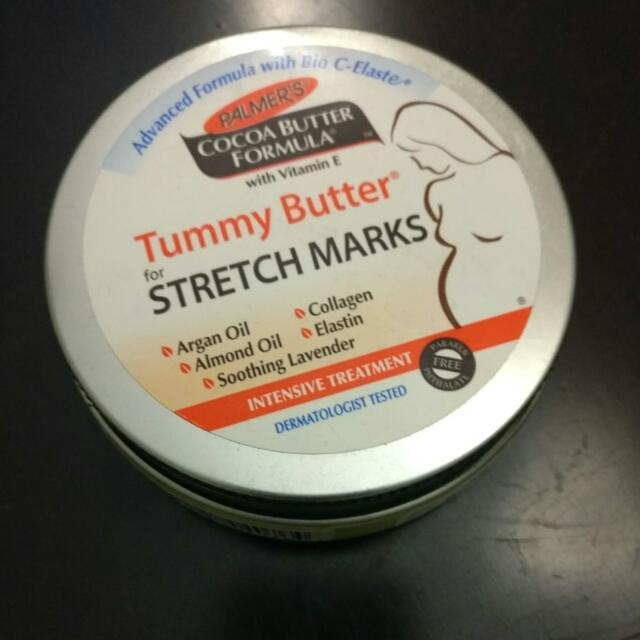 Palmer's Cocoa Butter - Tummy Butter For Stretch Marks