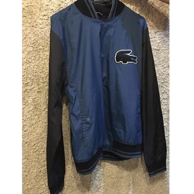 Parachutes Jacket by Lacoste