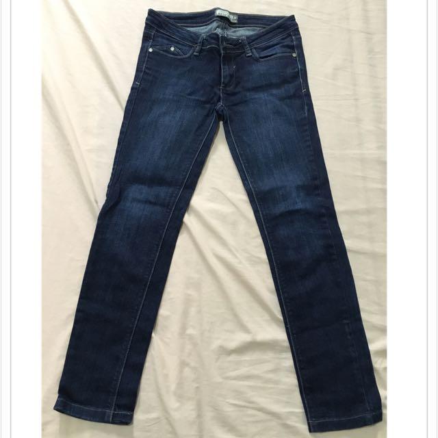 Penshoppe Slim Pants