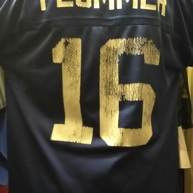 Plummer Jersey