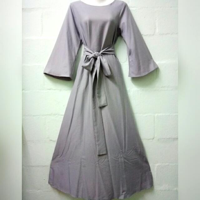 Princess Dress/Jubah #Take10off