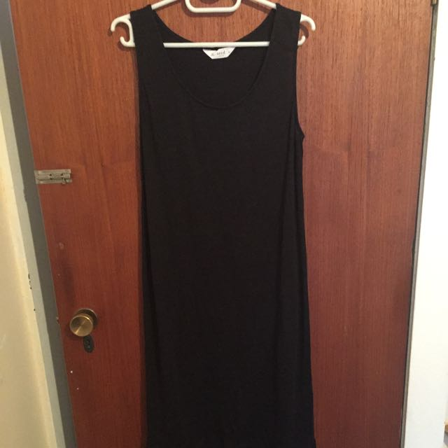 Seed Long Dress Medium