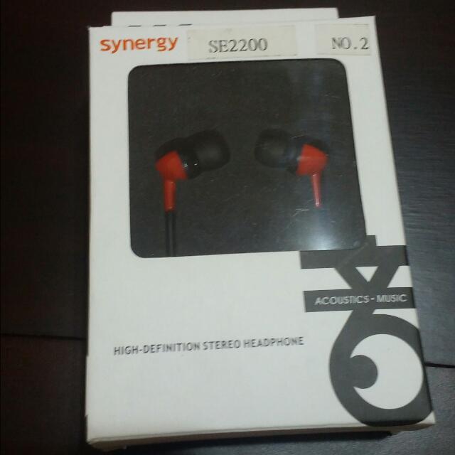 Sengry耳機