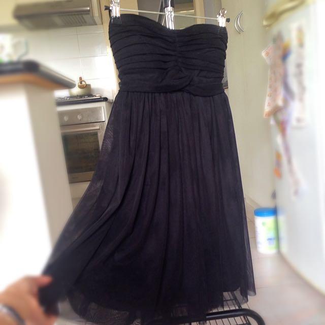 Size 8 LBD