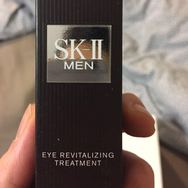 Sk 2 Men's Eye Cream