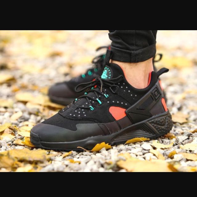 limited guantity new concept great deals 2017 STEAL nike Air Huarache Utility Prm