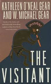 The Visitant: Book One of The Anasazi Mysteries